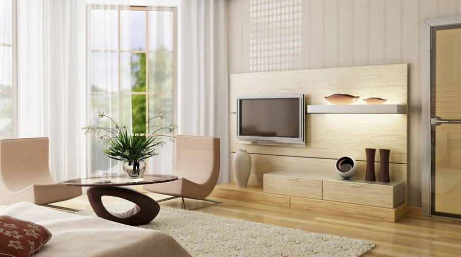 Stylish and Unique Ways to Display Your Television