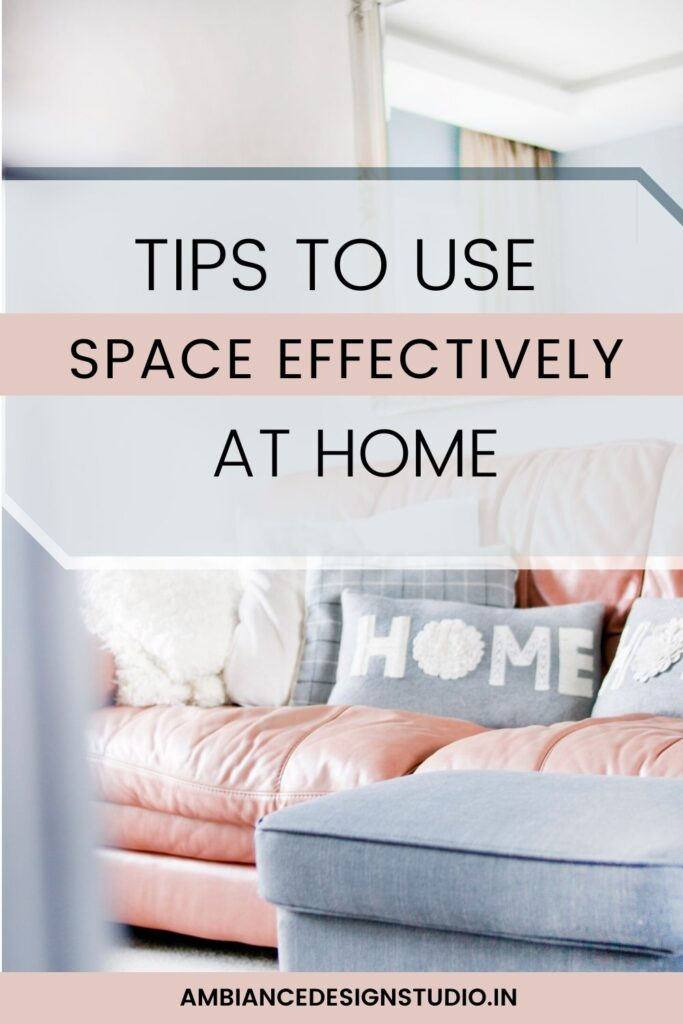 Tips to have a multi functional home